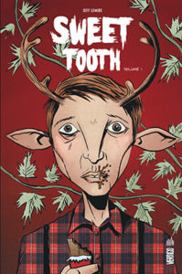 Coup de Coeur! Au Grand Nulle Part - Sweet Tooth